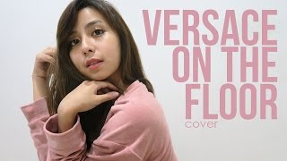 Video #LIVEcover - VERSACE ON THE FLOOR ; Bruno Mars MP3, 3GP, MP4, WEBM, AVI, FLV Maret 2017