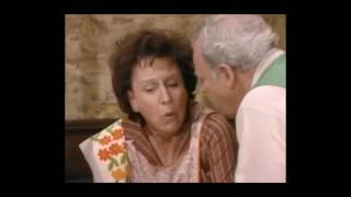 Why Phlebitis led to Edith Bunker's Death (All in the Family)