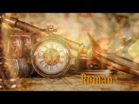 Price o rijecima ROMAN