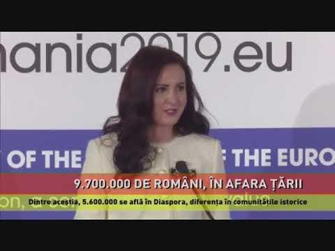 9,7 milioane de români locuiesc în afara țării