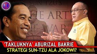 Video 'T4kluknya' Aburizal Bakrie: Cerdiknya Strategi Sun-Tzu Ala Jokowi? MP3, 3GP, MP4, WEBM, AVI, FLV Maret 2019