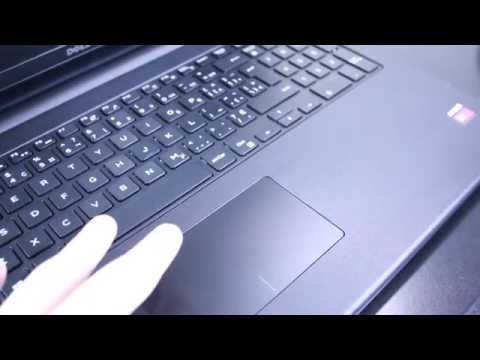 Dell Inspiron 15 3000 Series Unboxing