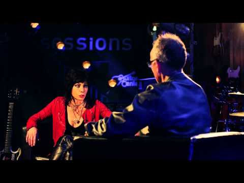 Joan Jett discusses life after The Runaways on Guitar Center Sessions on DIRECTV