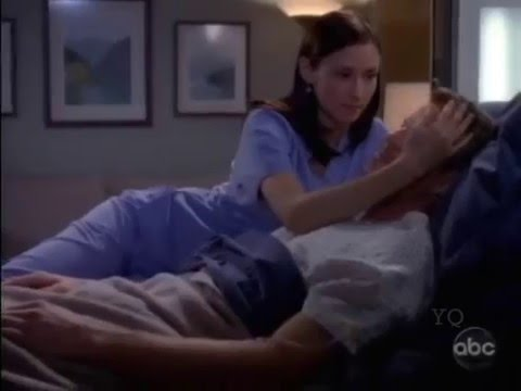 GA: Mark/Lexie - Lovestory