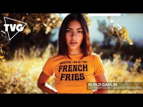 Bunji Garlin - Differentology (Edgard Mile Remix)