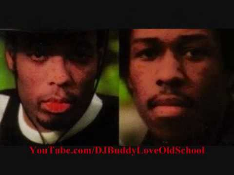 Five Minutes of Funk (1985) (Song) by Whodini
