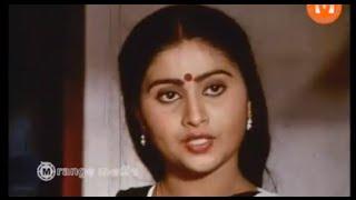Jayam Manade Telugu Movie Part 4  Krishna GhattamaneniSridevi