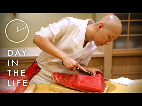 A Day In The Life Of A Sushi Master • Tasty - Thời lượng: 10:47.
