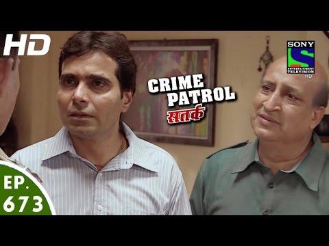 Crime Patrol - क्राइम पेट्रोल सतर्क - Vanchit-2 - Episode 673 - 19th June, 2016
