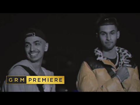 D8 X Dyler – Vibes [Music Video] | GRM Daily