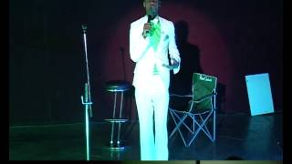 Standup Nigeria Season One - M.c Shakara Eat Onions.