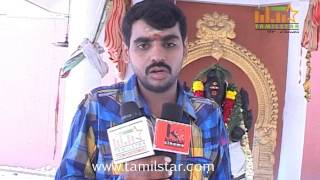 Ravi Kumar Speaks at Kaalai 9 30 Mani Muthal Maalai 4 30 Mani Varai Movie Launch