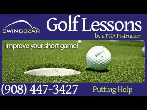 Kids Golf lessons Westfield NJ | (908) 447-3427