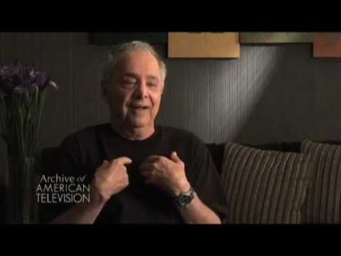 "Chuck Barris on ""The Gong Show Movie"" - EMMYTVLEGENDS.ORG"