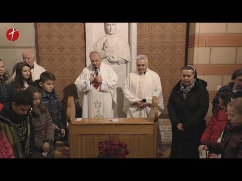 Dostojanstveno obilježen 175. rođendan sluge Božjega Stadlera