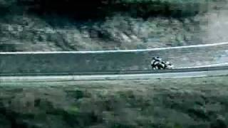 8. Superbike BMW Motorrad R1200ST Commercial