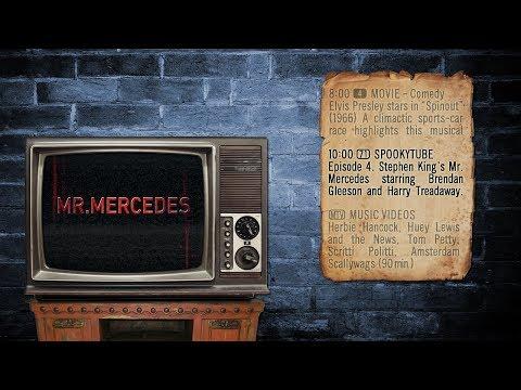 Spookytube Episode 4 - Mr. Mercedes (2017)