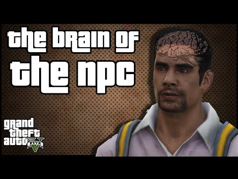 Download The NPC | Leaving a trail of doom and terror in GTA 5 Online | GTA Geographic HD Mp4 3GP Video and MP3
