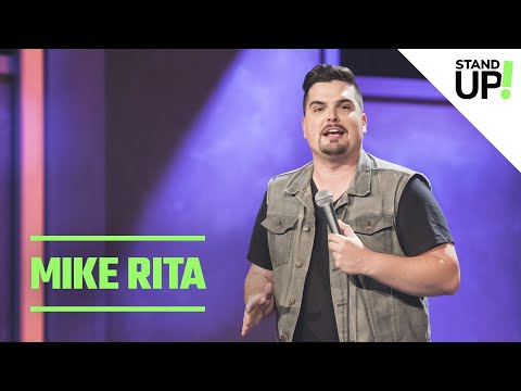 Comedian Mike Rita Has An Interesting Relationship With His Parents - Thời lượng: 7 phút, 21 giây.