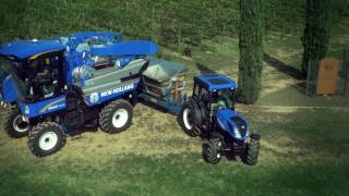 9. New Braud 9000 Excellence reinvented | New Holland Agriculture
