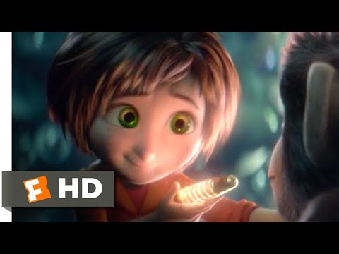 Wonder Park (2019) - A Splendiferous Idea Scene (9/10) | Movieclips
