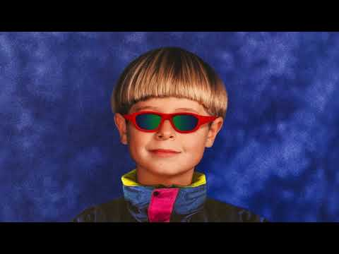 Oliver Tree - Alien Boy [Official Audio]