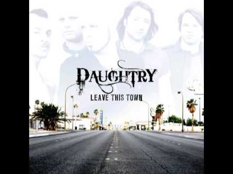 Tekst piosenki Daughtry - Get Me Through po polsku