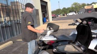 7. Pre-Owned 2008 Can-Am Spyder Roadster RS