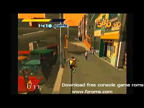 Rainbow Six : Rogue Spear Dreamcast