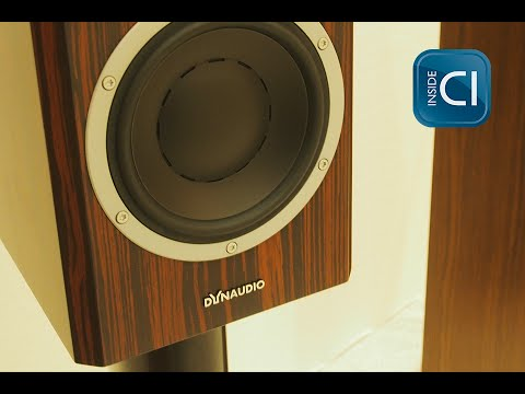 Incredible Dynaudio Focus 600 XD Digital Loudspeaker Explained