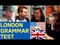 Do Brits 'n' Americans Know Grammar?