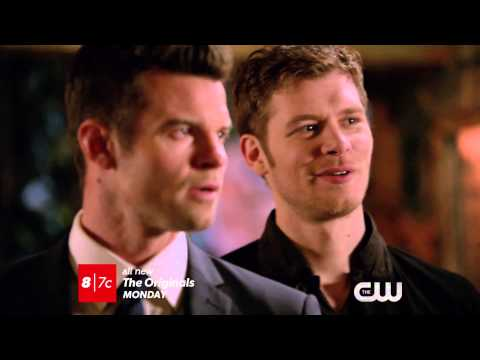 The Originals 2.19 (Preview)