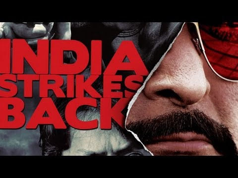 D-DAY: India Strikes Back