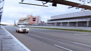 Mercedes-Benz TV: The Westfalen Trophy 2013 at the Nürburgring