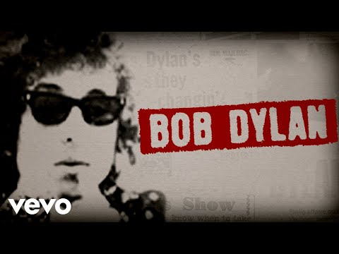 Bob Dylan - Tell Me, Momma (Live At The Royal Albert Hall 1966) [audio] (Pseudo Video)
