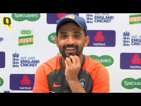 India Bowled Out for 107 Against England at Lord's | The Quint