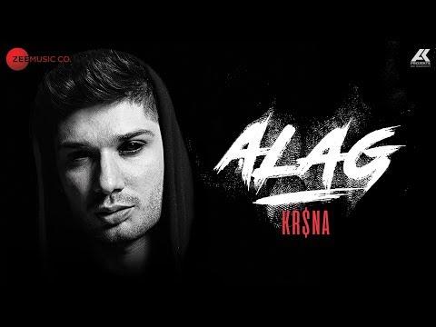 Alag - Official Music Video | Kr$na | J.p - Movie7.Online