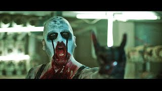 Download Lagu OST+FRONT - HEAVY METAL (Official Video Clip) Mp3