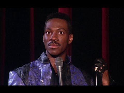 Eddie Murphy: Raw (1987) | Eddie Murphy Stand Up Comedy Special Show (видео)