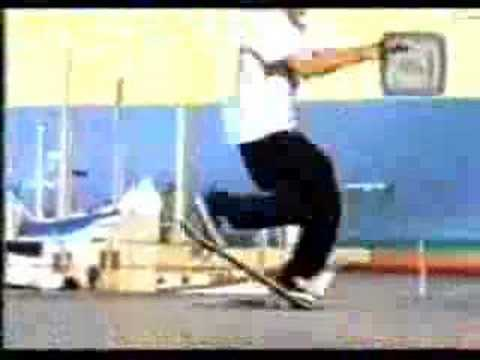 august 17 1966 - John Rodney Mullen (born August 17, 1966 in Gainesville, Florida) is a professional freestyle skateboarder, and considered to be one of the most influential ...