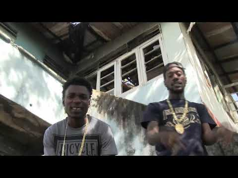 Kenman The Punisher x Boodan - Who Does That (Official Video)