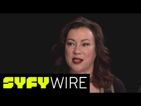 Cult of Chucky Star Jennifer Tilly Reveals Scene You Won't See | SYFY WIRE
