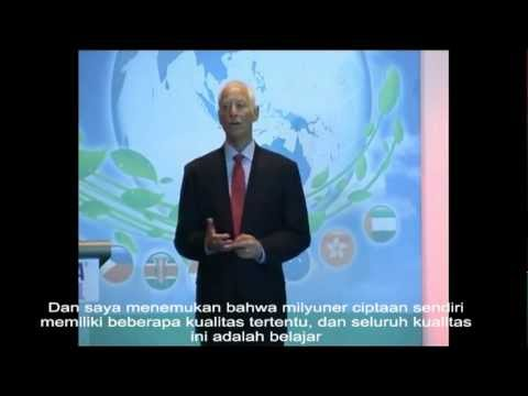 Success Talk by Brian Tracy