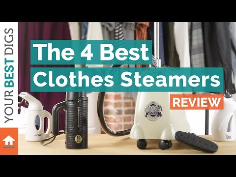 , title : 'Best Clothes Steamer Review'