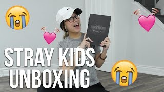 UNBOXING | STRAY KIDS MIXTAPE