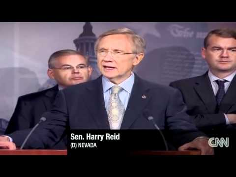 """Reid and colleagues: the dream shall never die"""""""