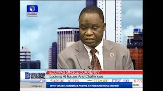 ECOWAS Single Currency -  Issues And Challenges