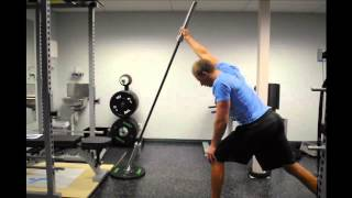 Exercise Index: Landmine Press