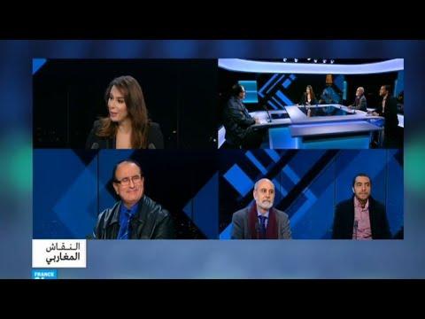 العرب اليوم - شاهد: تونس بين المظاهرات الشعبية والدفاع عن قانون المالية