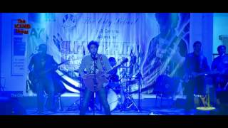 The SCAMD Show - Shehzad Roy Concert in The City School E-11 Campus